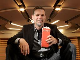 Reed Hastings - Netflix