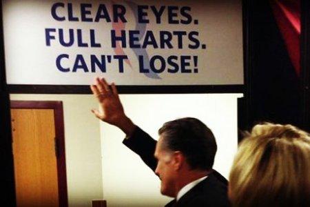Romney - Friday Night Lights
