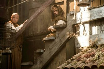 Game of Thrones 5 - Tyrion
