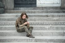 Game of Thrones 5 - Arya