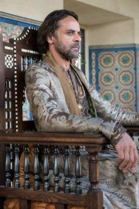 Game of Thrones 5 - Casa Martell