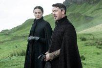Game of Thrones 5 - Sansa e Ditocorto