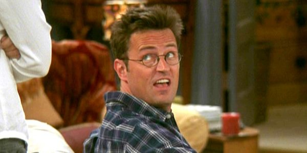 Friends - Chandler Bing