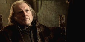 Game of Thrones - Walder Frey