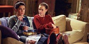 Gilmore Girls- Una Mamma per Amica - L'umorismo delle Gilmore