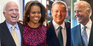 Politici e serie tv