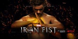 iron fist slide