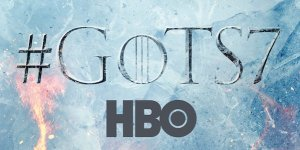 Game of Thrones 7 Banner