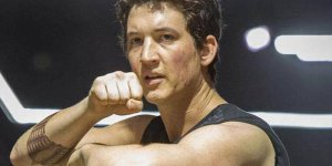 Miles Teller Amazon serie Too Old To Die Young