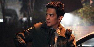 John Cho Sleepy Hollow The Exorcist