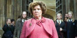 Harry Potter Imelda Staunton