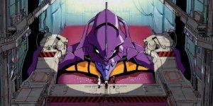 neon genesis evangelion anime netflix doppiaggio