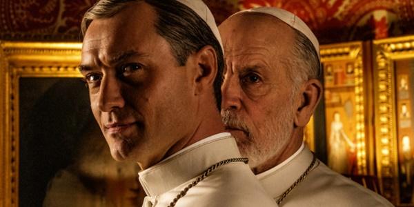 The New Pope a Venezia
