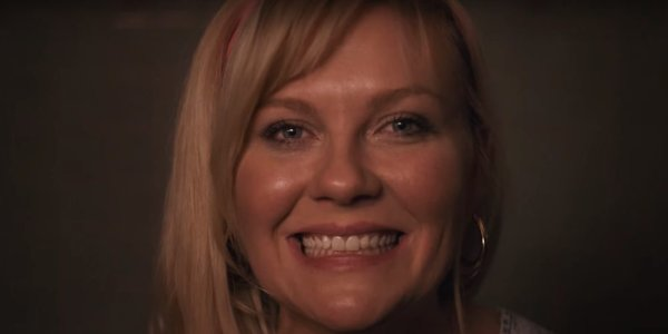On Becoming a God in Central Florida timvision kirsten dunst