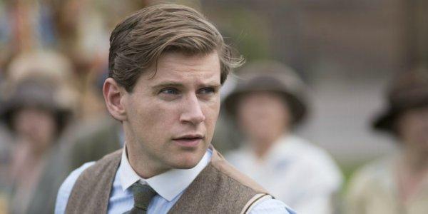 Downton Abbey Allen Leech