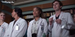 the good doctor 3 stagione promo