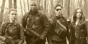Suicide Squad Arrow Marc Guggenheim The CW