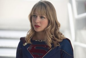 supergirl ascolti batwoman lunedì
