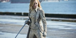 White Canary banner