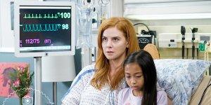 Grey's Anatomy Sarah Jefferty
