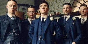Peaky Blinders curiosità sulla serie con Cillian Murphy