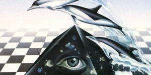 The Illuminatus! Trilogy banner