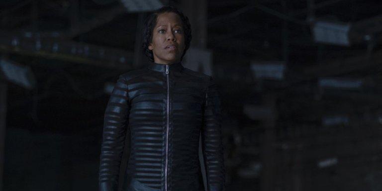 Watchmen 1x09 recensione angela abar HBO