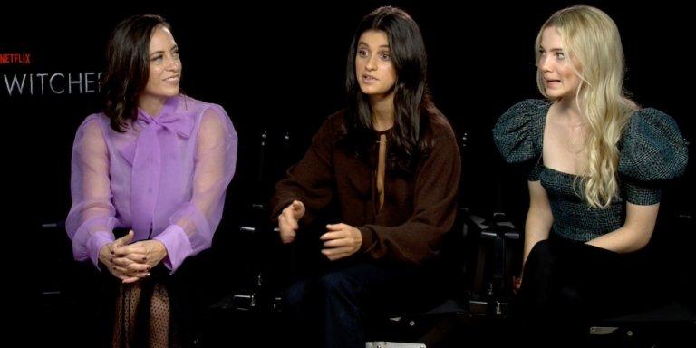intervista witcher