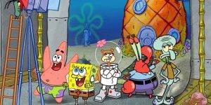 spongebob-prequel kamp koral