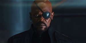 Samuel L. Jackson sarà ancora Nick Fury in una nuova serie Marvel Studios!