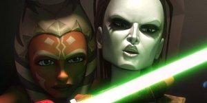 Star Wars The clone Wars i migliori episodi della seconda stagione