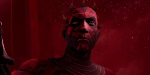 Star Wars The Clone Wars Quarta Stagione Darth Maul