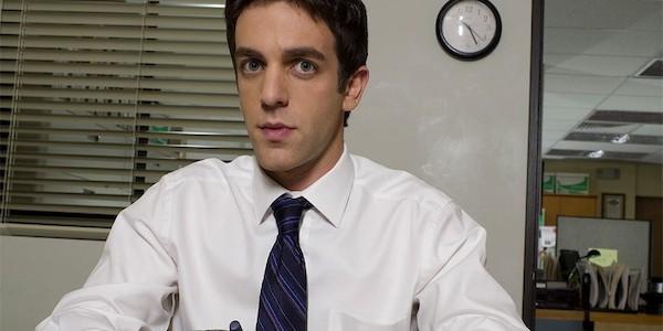 B.J. Novak The Office FX serie drammatica antologica