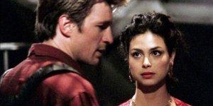 Firefly Morena Baccarin teoria sul perché la serie sia così tanto amata