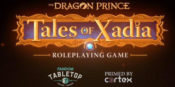 Il Principe dei draghi gioco di ruolo da tavola
