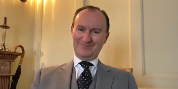 sherlock mark gatiss mycroft
