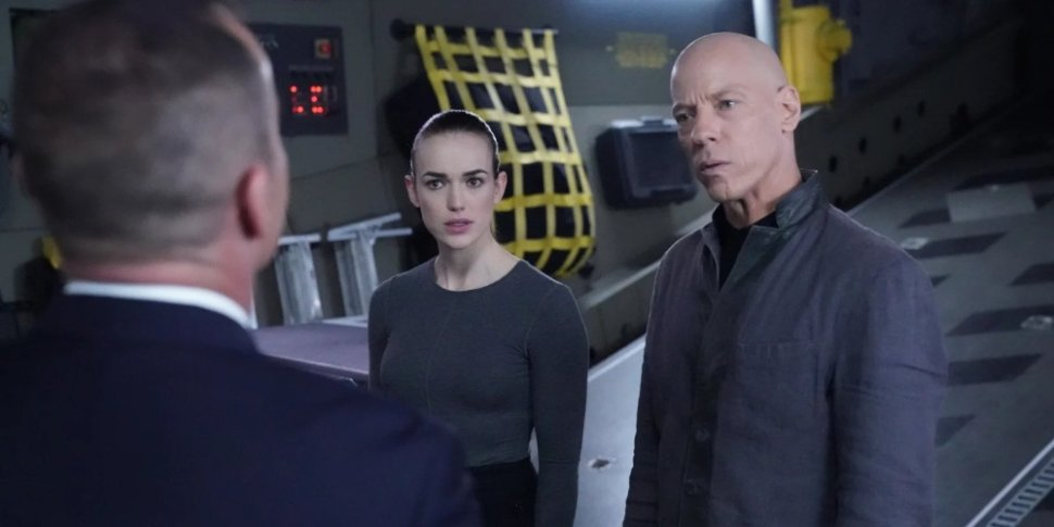 Agents of SHIELD 7x09 As I Have Always Been la recensione