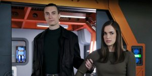 Agents of SHIELD 7x10 Stolen la recensione