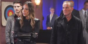 agents of shield recensione 7x12 7x13 finale attori