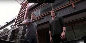 Supernatural 15 trailer ultimi episodi