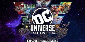DC Universe Infinite Titans