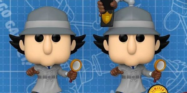 Ispettore Gadget - Funko