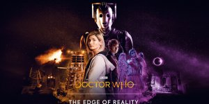 Doctor Who The Edge of Reality