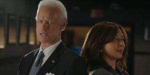 Jim Carrey è Joe Biden nel nuovo spot del Saturday Night Live