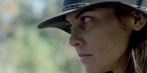 Lauren Cohan - The Walking Dead