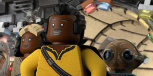 Star Wars - LEGO Special