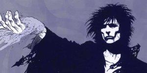 Sandman, Neil Gaiman serie netflix