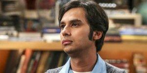 The Big Bang Theory - Raj