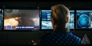 The Boys Patriota contro Superman trailer