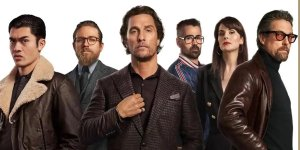 The Gentlemen - Serie TV